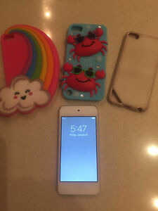 iPod Touch 6th gen 16 gb