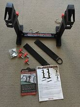 RISK RACING Lock-N-Load Strapless Moto Anchoring System Kensington Eastern Suburbs Preview
