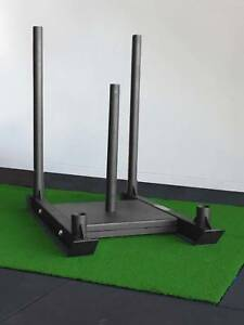 NEW Blue or Green Turf (1.5m x 20m)   FREE Armortech Dog Sled