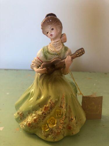 "Vintage Josef Originals Gibson Girls Series ""Adeline"" with Hang Tag"