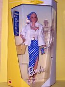 Summer in Rome Barbie