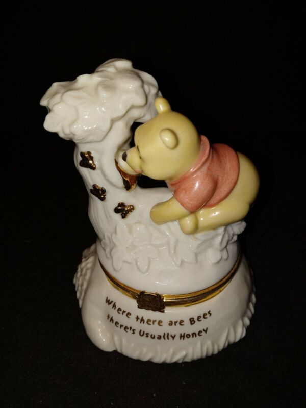 Lenox Disney Winnie The Pooh