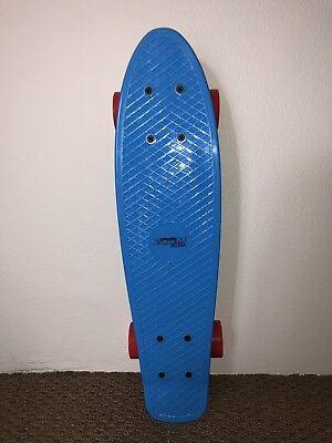 Penny Board 22inch. Mini Cruiser Skateboard