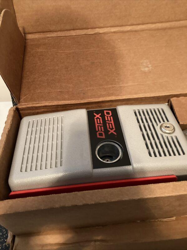 Detex Ecl-230D