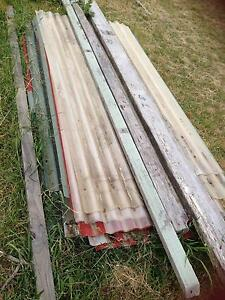 Roofing items - Buyer takes complete lot. Armidale Armidale City Preview