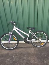 Girls Bella Vista Mountain bike bicycle Hurstville Hurstville Area Preview