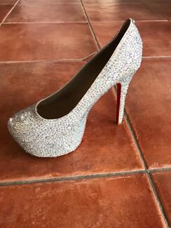 Shoes-ladies