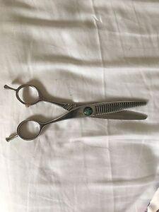 Excellent edges barracuda scissors for sale Logan Reserve Logan Area Preview