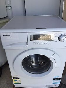 Washing machine Samsung 7KG Mirrabooka Stirling Area Preview
