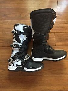 2017 fox comp 5 womens riding boots