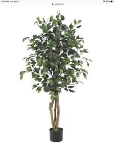 Wanted Artificial Tree