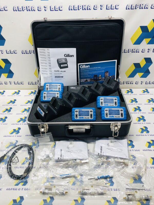 Gilair Sensidyne 910-0906-US-R Gilian Gilair Plus STP Model 5 Pack Pump Kit