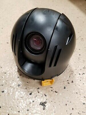 Bosch Autodome Ptz Camera Module Vg4-mcam-21 18x Zoom Tested Functional