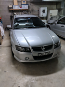 VZ SS Commodore Peakhurst Hurstville Area Preview