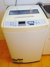 5kg Washing machine EXCELLENT CONDITION Coolbellup Cockburn Area Preview