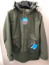 Columbia Women's Catacomb Crest Interchange Jacket Parka ...