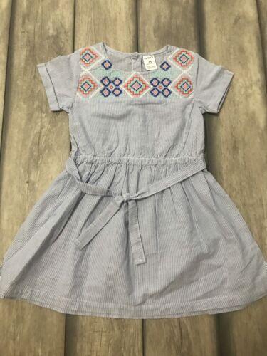 Carter's Toddler Girls Aztec Dress Size 3T