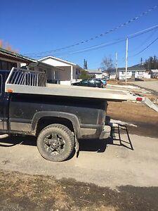 Aluminum sled/atv deck for sale