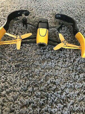 Parot Bebop Drone SkyController, comes with box and battery