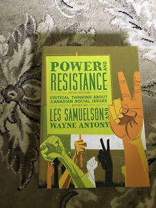 Power and Resistance - 5th Ed.
