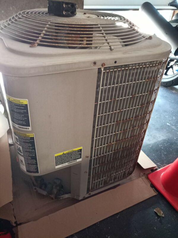 Payne home Air Condition with Air Handler / drain pan/ all work❄️