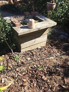 Pond pumps in brisbane region qld gumtree australia for Portable koi pond