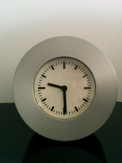 Ikea Table Clock