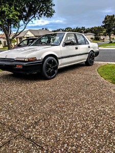 Honda accord for sale in sunshine coast region qld gumtree cars fandeluxe Gallery