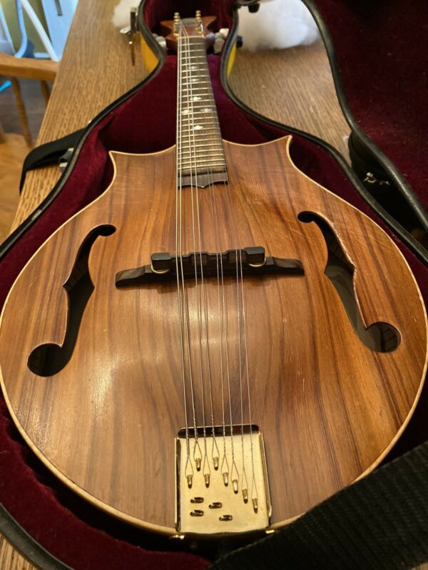 2 Point Mandolin