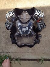 Fox kids chest protector Campbelltown Campbelltown Area Preview