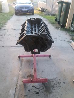 304   5ltr engine