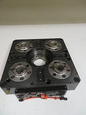 Erowa Er-016093 Upc Universal Power Chuck - 11 X 11 - Ms1
