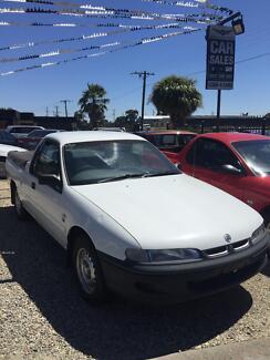 1999 Holden Commodore VS Ute - 3 Seater