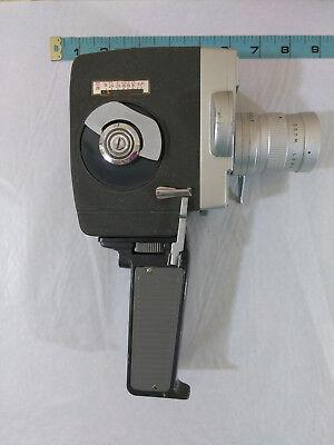 Видеокамеры VINTAGE JELCO U-8 EE ZOOM