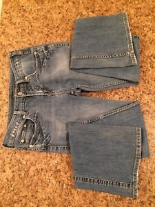 DREAM Jeans Mid Rise