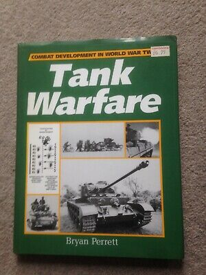 Tank Warfare - Combat Development in World War Two HB Bryan Perrett ()