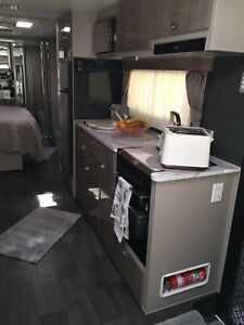 Regal caravan for sale