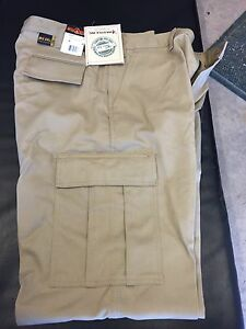 FR cargo pants size 38/UH