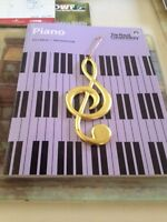 PRIVATE  PIANO AND HEORY LESSON  music lessons