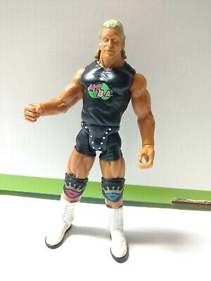 Jakks Billy Gunn WWF wrestling figure 1999 TTL King of the Ring WWE DX Mr Ass