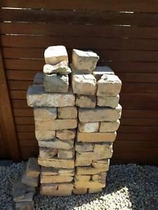 FREE 40  bricks and brickie sand Carnegie Glen Eira Area Preview