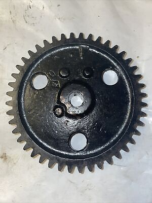Cam Gear For 1-12hp To 2hp Hercules Economy Hit And Miss Stationary Engine