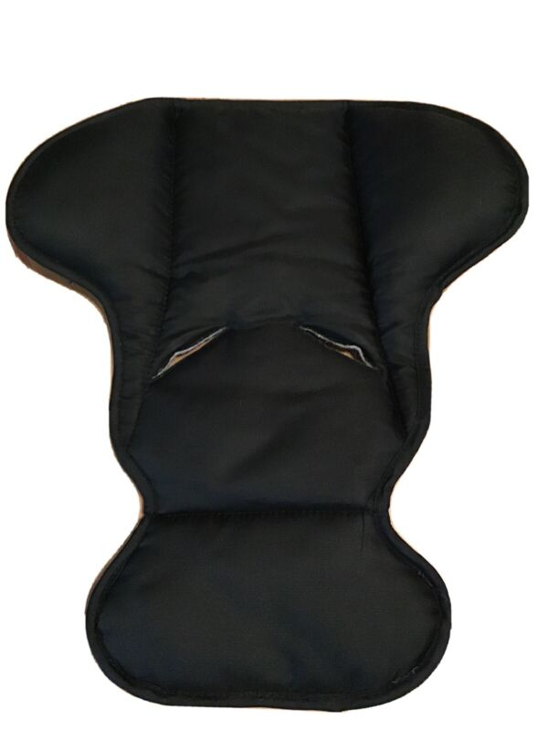 Britax B-safe 30 Infant Car Seat Head Cushion Replacement Part Black