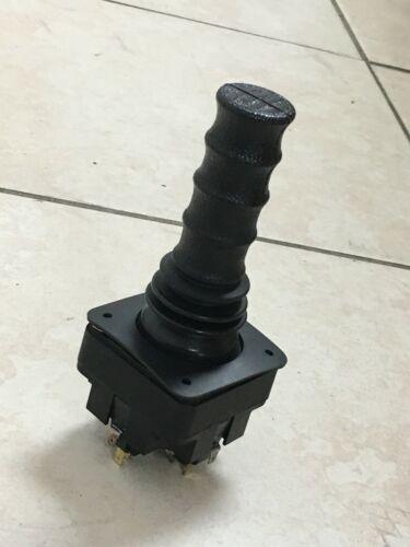 519-6725 4 position Joystick or XDP-C5555C4 GSE FMC Commander
