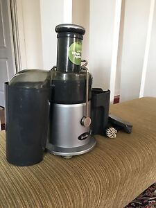 BREVILLE Whole fruit JUICER Balwyn North Boroondara Area Preview