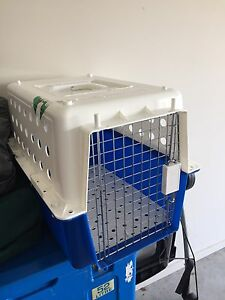 Pet carrier - airline approved Mango Hill Pine Rivers Area Preview
