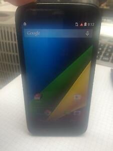 Motorola Moto G 2nd Gen 32GB 3G Android Unlocked Smartphone Black