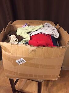 6-12M boys clothing - 95 pieces