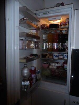 Kühlschrank mit Gefrierschrank Siemens KI 38SA60/01