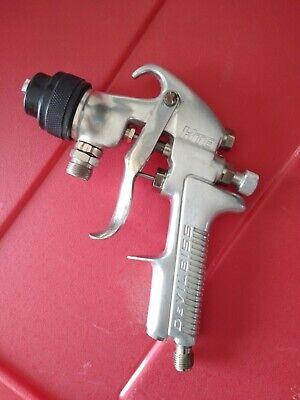 Devilbiss Hte Hvlp Professional Spray Gun Nice Low